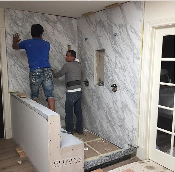 bathroom remodeling los angeles - Joel & Co. Construction